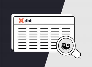 dbt Testing Tools Gap2