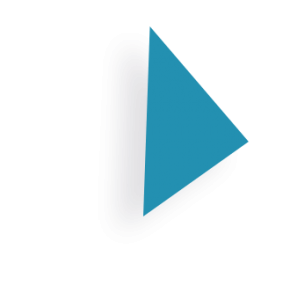 green-blue triangle pointing right