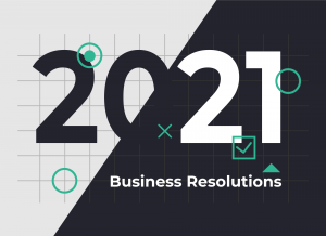 2021 business resolutions