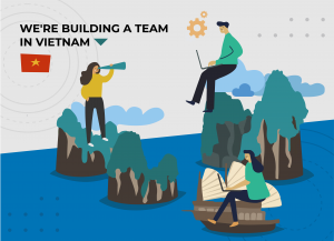 Infinite Lambda is building a team in Vietnam