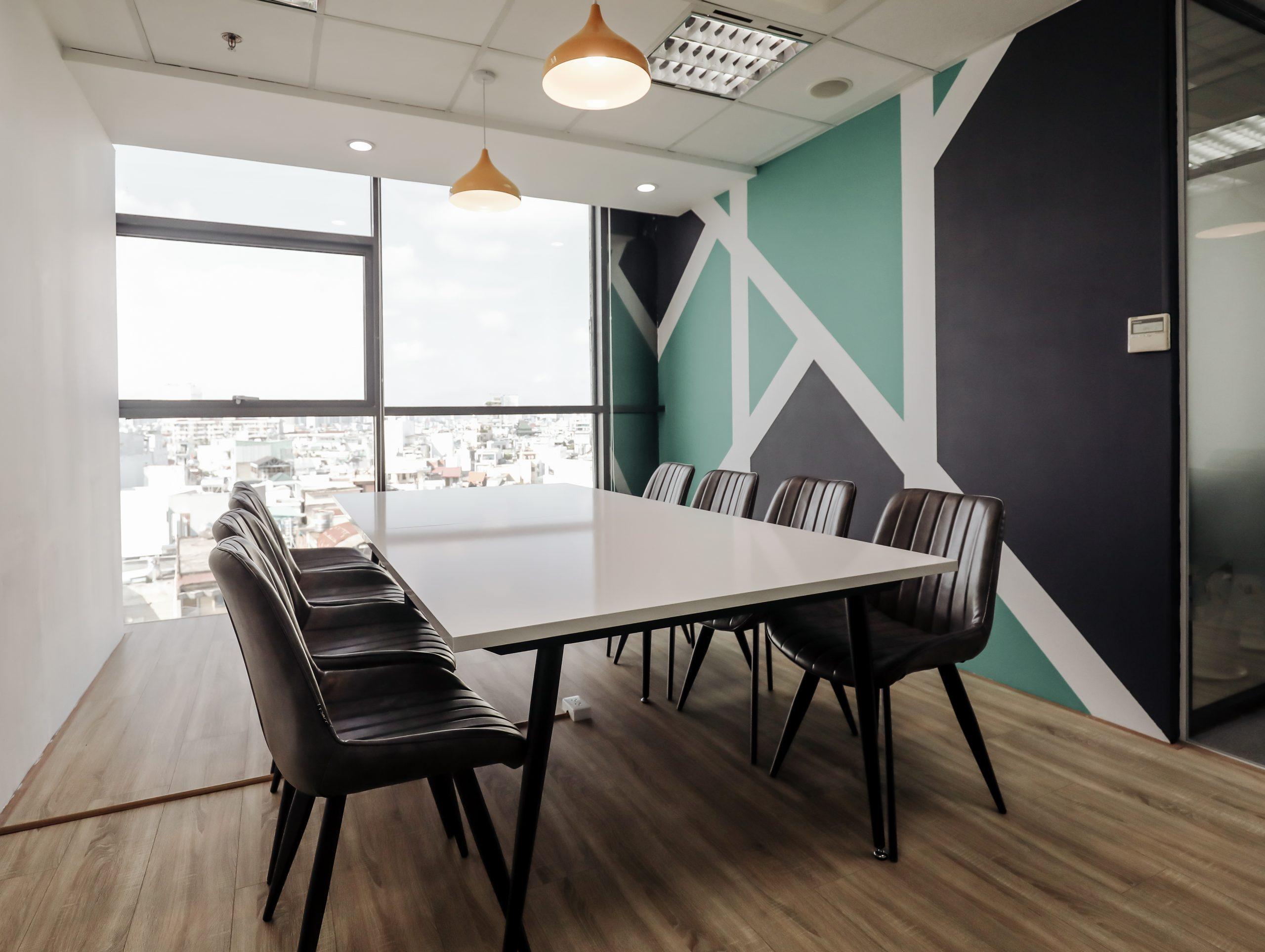 HCMC meeting room blog