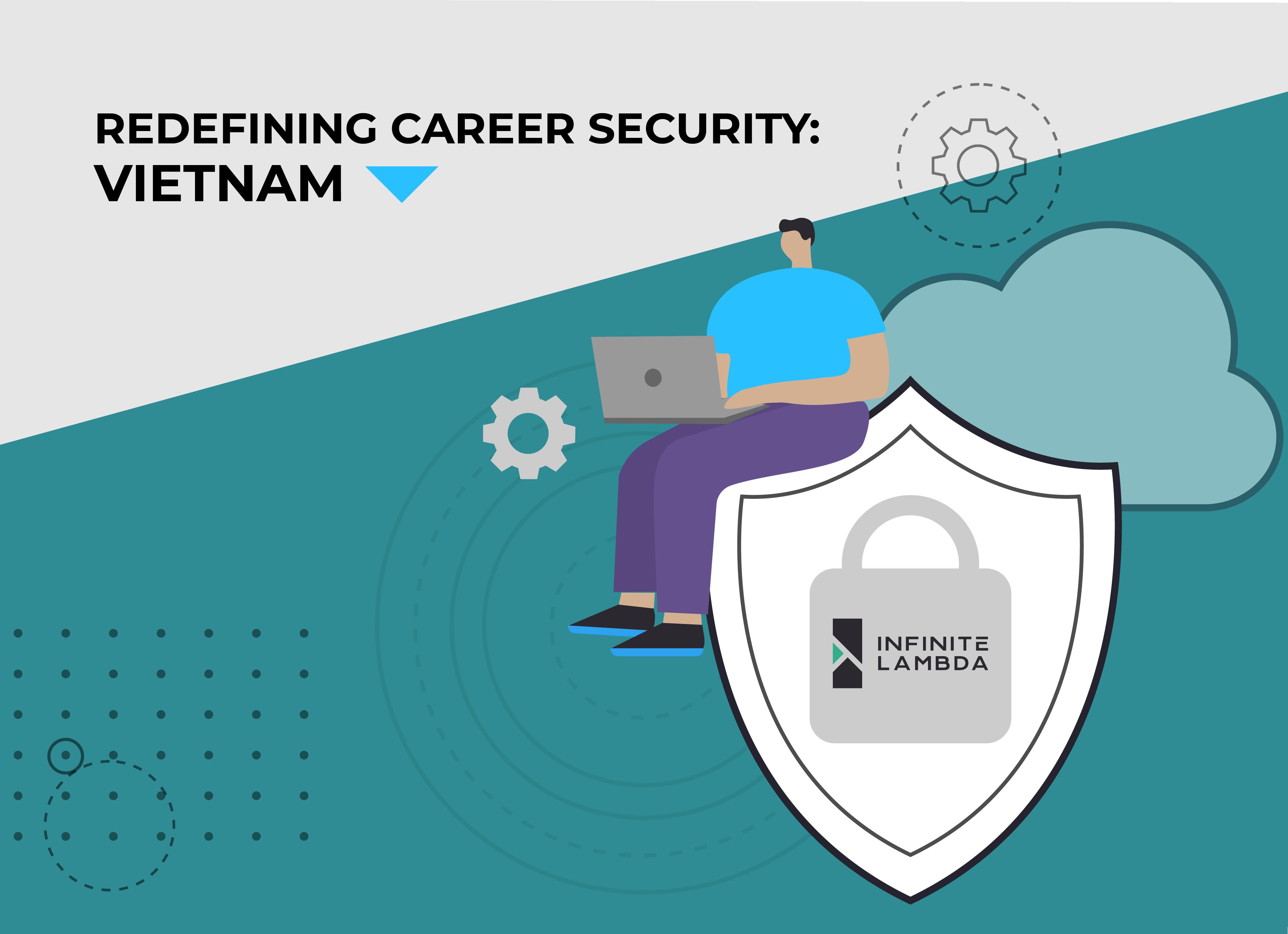 Redefining career security in Vietnam